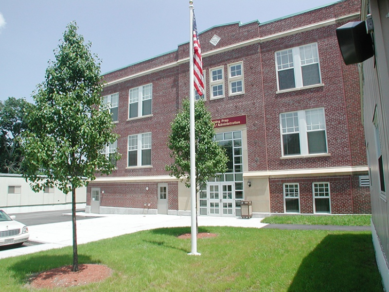 Learning Prep School – Addition & Renovations, Newton, MA