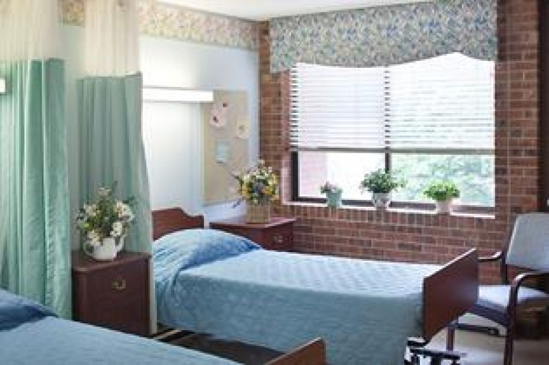 Lutheran Nursing Home – Renovations, Brockton, MA