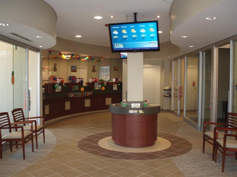 Mt. Washington Bank – South End Branch, Boston, MA