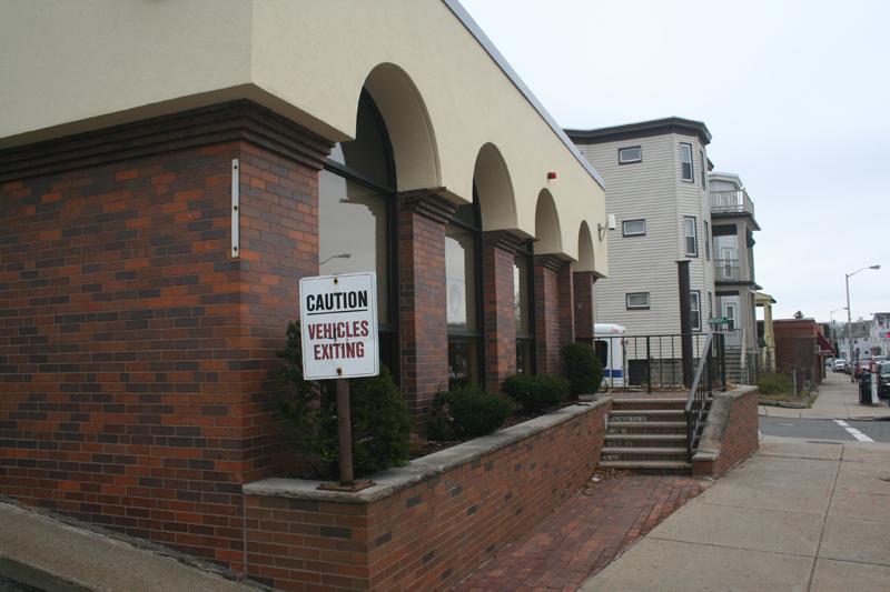Mass Bay Credit Union Everett Renovation , Everett, MA