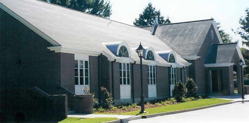 St. Anthony – New Parish Center, Cohasset, MA