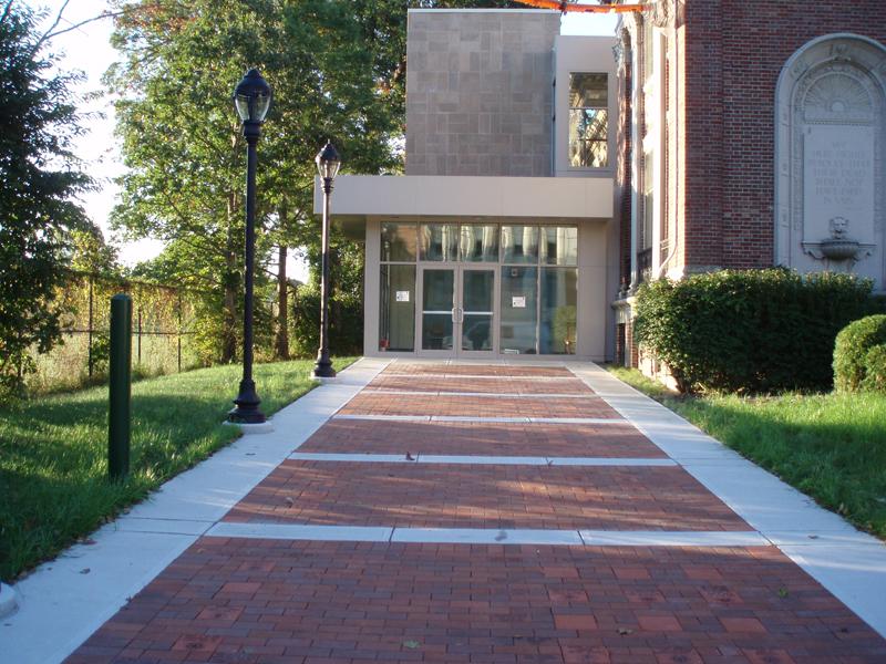 City of Brockton – War Memorial Building Add & Reno, Brockton, MA