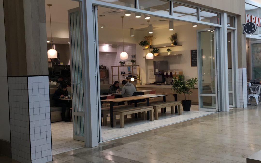 Dig Inn Restaurant – Prudential Center, Boston MA