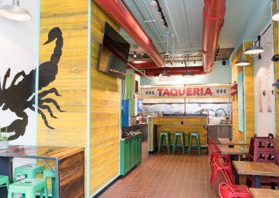 El Jefe's Mexican Taqueria