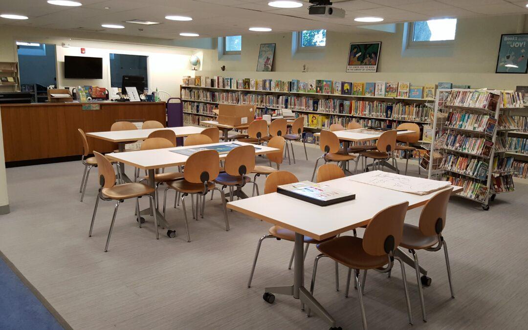 St. Joseph's Elementary School  Needham, MA