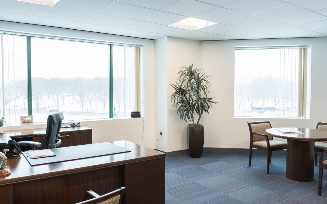 HarborOne Bank Corporate Offices – Providence, RI